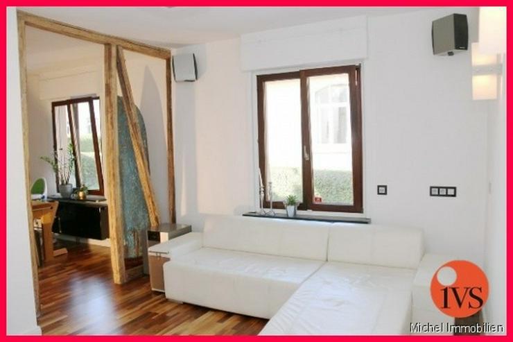Bild 4: ** WAS BESONDERES ** Häuschen mitten in Kirdorf, luxuriös saniert und hochwertig ausgest...