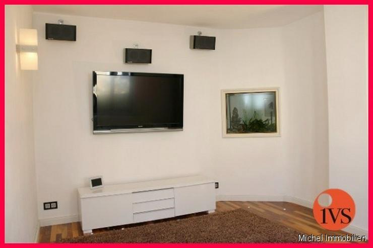 Bild 6: ** WAS BESONDERES ** Häuschen mitten in Kirdorf, luxuriös saniert und hochwertig ausgest...
