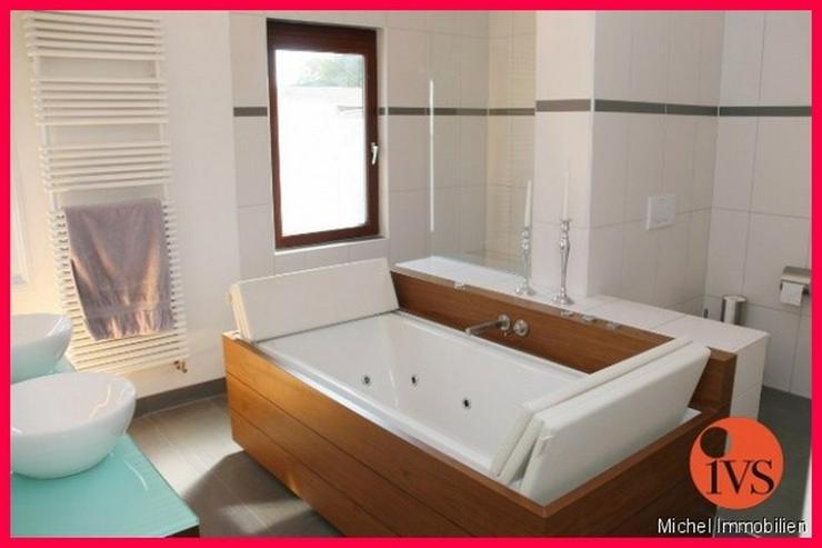 ** WAS BESONDERES ** Häuschen mitten in Kirdorf, luxuriös saniert und hochwertig ausgest...