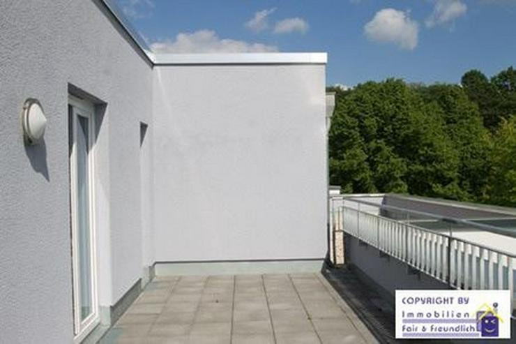 *ERSTBEZUG- NEUBAU-PENTHOUSE M. GR. DACHTERRASSE, 2 Bädern/ Blick auf d. Aaper Wald* - Bild 1