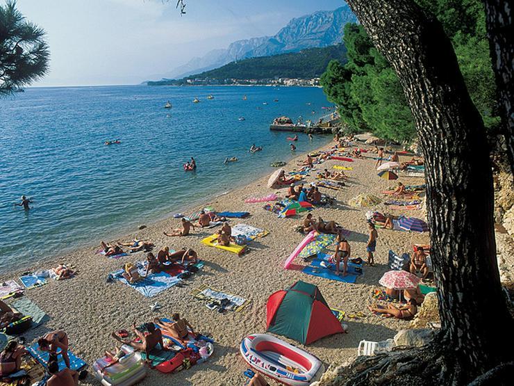 Bild 2: Kroatien - PODGORA - Ferienhaus VILLA NEDIKA