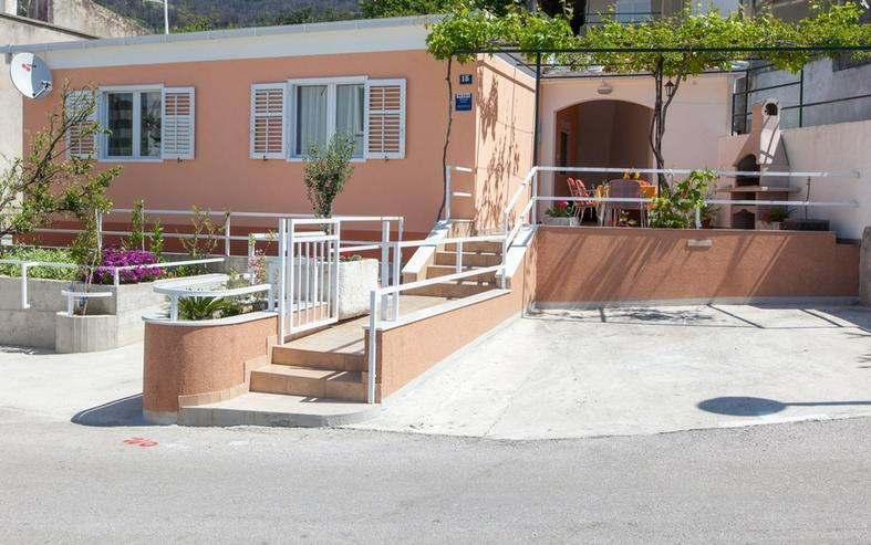 Kroatien - PODGORA - Ferienhaus VILLA NEDIKA - Kroatien - Bild 1