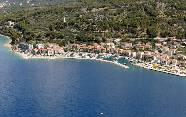 Bild 4: Kroatien - PODGORA - Ferienhaus VILLA NEDIKA