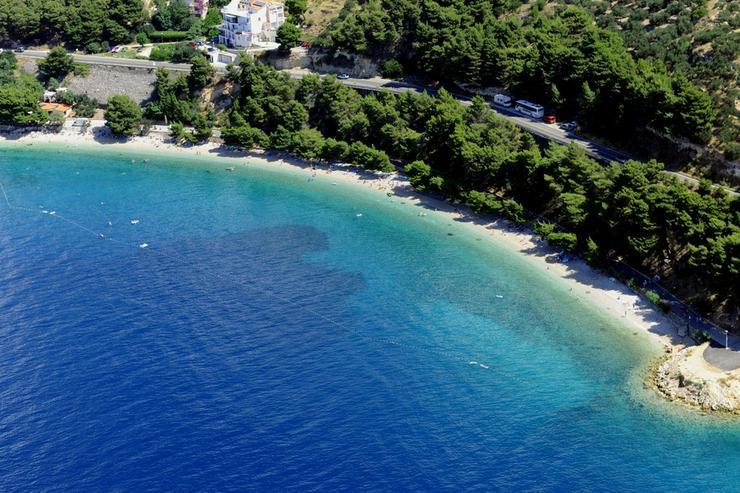Bild 5: Kroatien - PODGORA - Ferienhaus VILLA NEDIKA