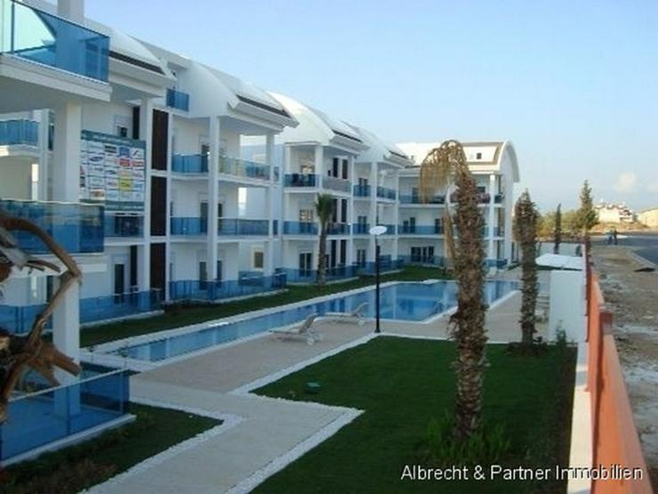 Bild 3: Luxus-Apartments in Side - Mit Pool und kleinen Wasserfällen