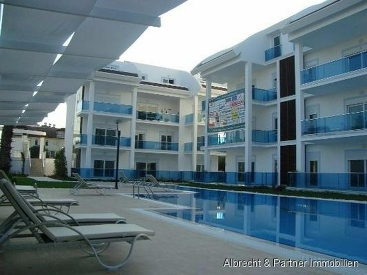 Bild 4: Luxus-Apartments in Side - Mit Pool und kleinen Wasserfällen