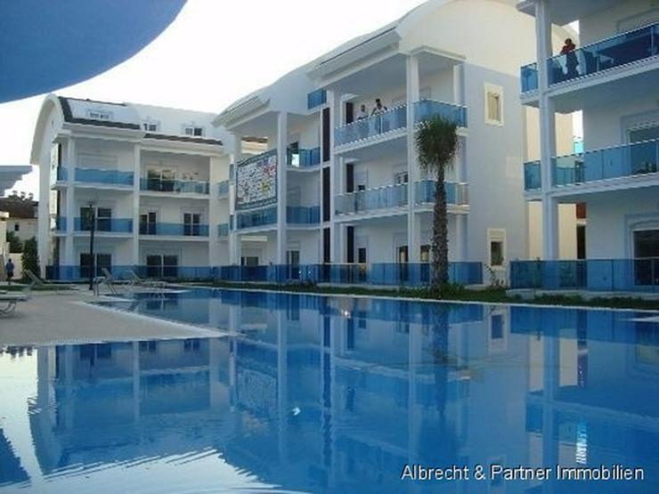 Luxus-Apartments in Side - Mit Pool und kleinen Wasserfällen - Wohnung kaufen - Bild 1