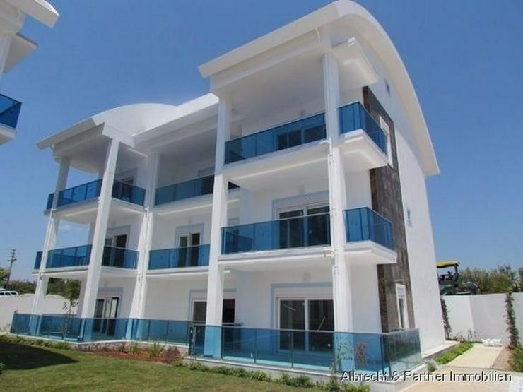 Bild 5: Luxus-Apartments in Side - Mit Pool und kleinen Wasserfällen