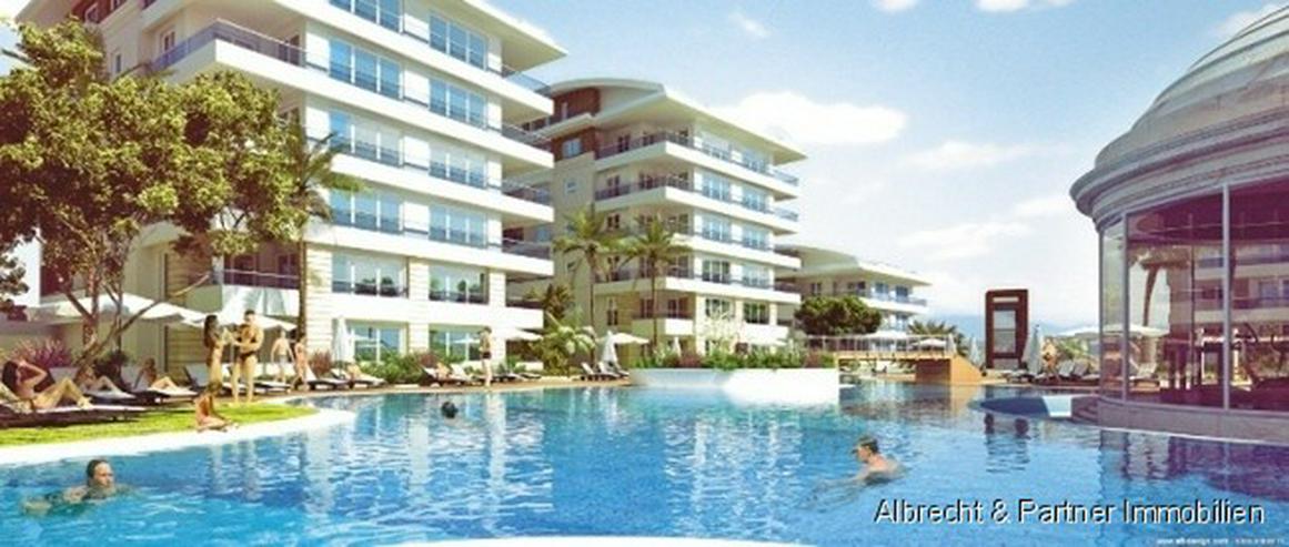 Deluxe Wohnanlage - Luxuriöse Immobilien in Side - Wohnung kaufen - Bild 1