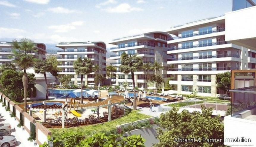 Bild 3: Deluxe Wohnanlage - Luxuriöse Immobilien in Side