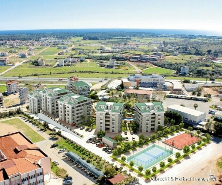 Bild 5: Deluxe Wohnanlage - Luxuriöse Immobilien in Side