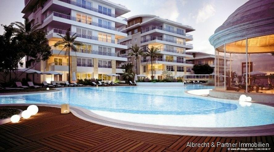 Bild 4: Deluxe Wohnanlage - Luxuriöse Immobilien in Side