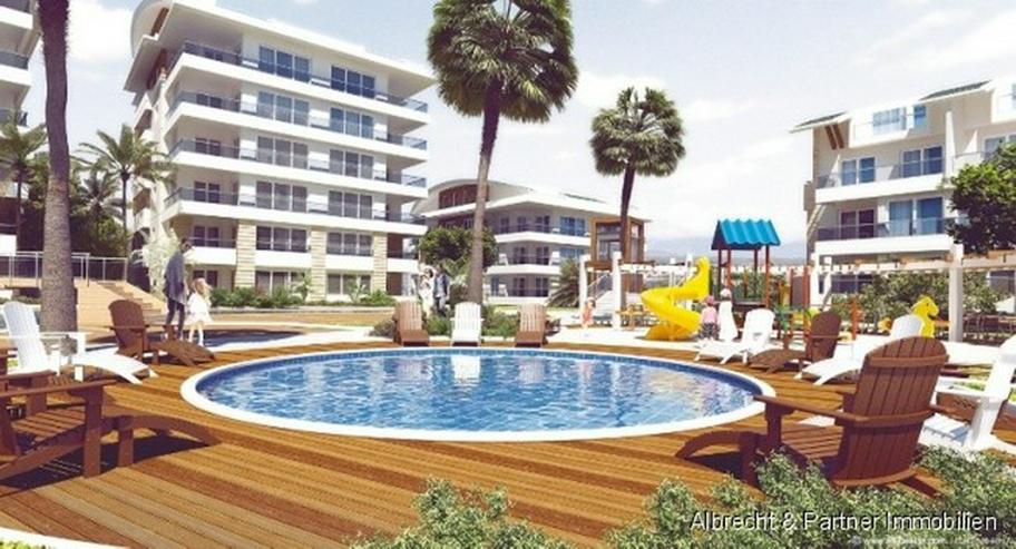 Bild 2: Deluxe Wohnanlage - Luxuriöse Immobilien in Side