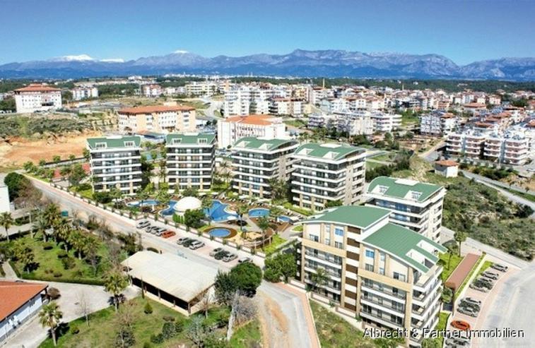 Bild 6: Deluxe Wohnanlage - Luxuriöse Immobilien in Side