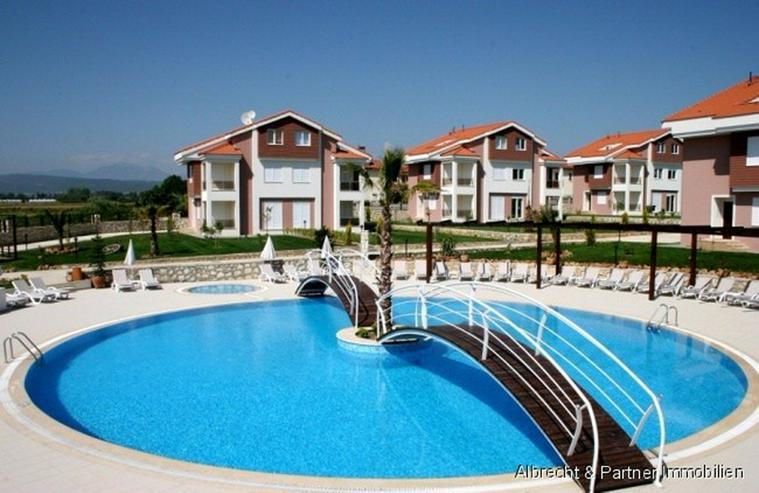 Bild 3: Luxus Pur - Traumhaus mit fantastischem Garten und Pool in Side