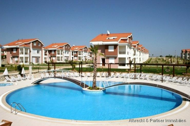 Bild 2: Luxus Pur - Traumhaus mit fantastischem Garten und Pool in Side