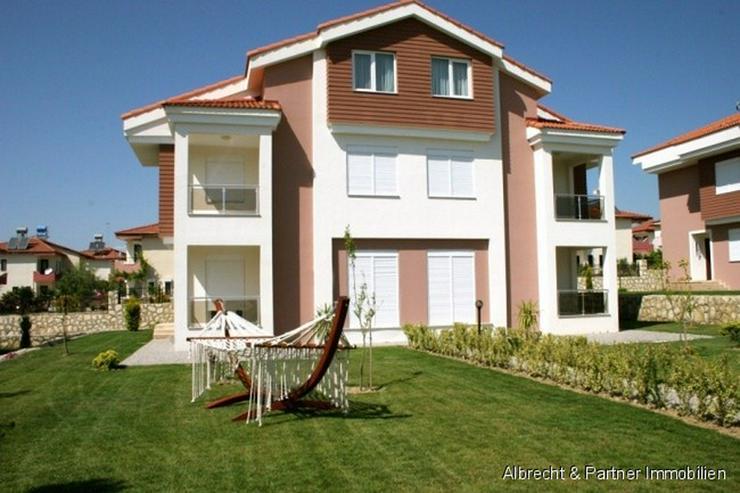 Luxus Pur - Traumhaus mit fantastischem Garten und Pool in Side - Haus kaufen - Bild 1