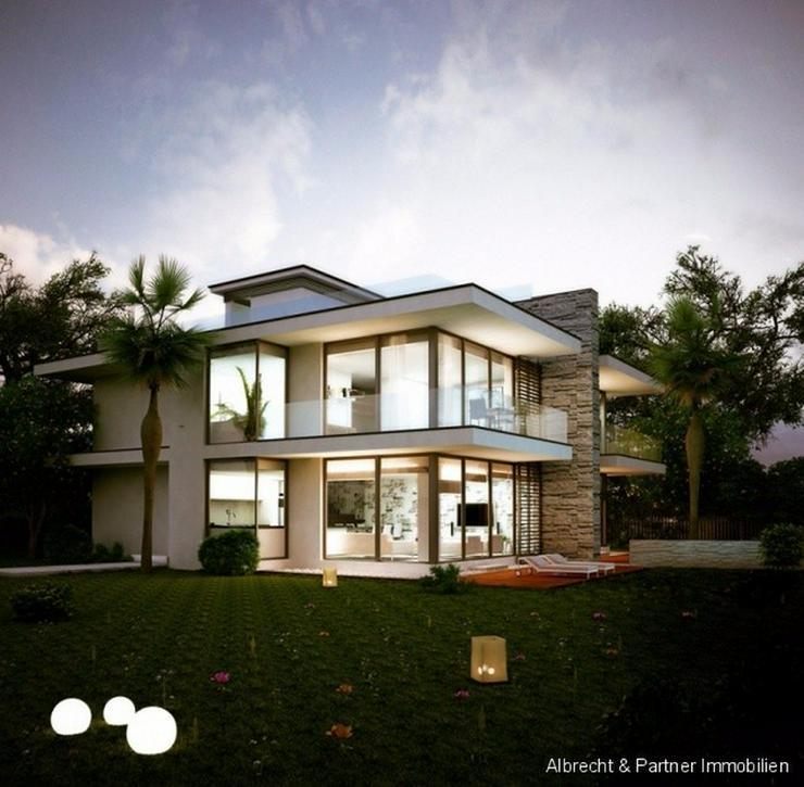 Luxus Wohnungen in Side: Lassen Sie sich von der schönheit inspirieren! - Wohnung kaufen - Bild 1