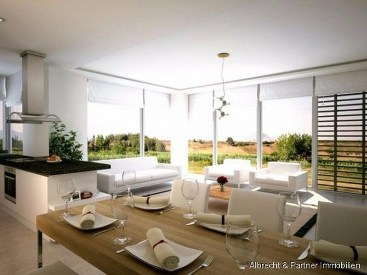 Bild 4: Luxus Wohnungen in Side: Lassen Sie sich von der schönheit inspirieren!