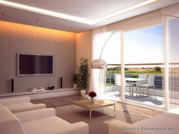 Bild 3: Luxus Wohnungen in Side: Lassen Sie sich von der schönheit inspirieren!
