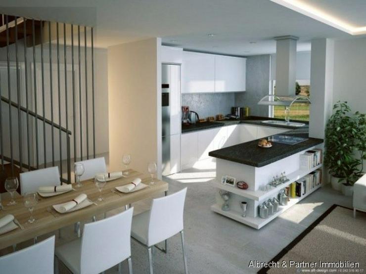 Bild 5: Luxus Wohnungen in Side: Lassen Sie sich von der schönheit inspirieren!