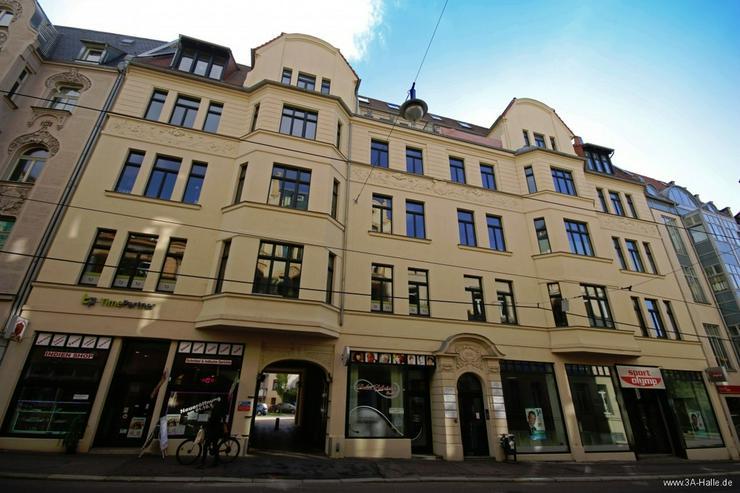 Sanierte Büro/ Praxisfläche am Stadtbad - Gewerbeimmobilie mieten - Bild 1
