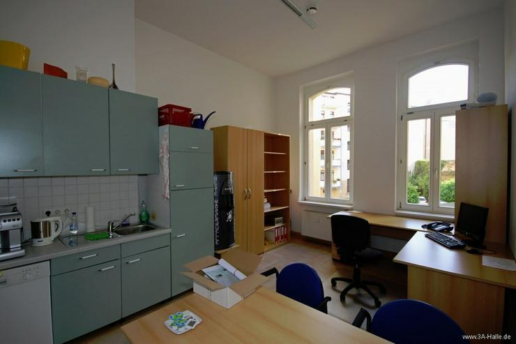 Bild 6: Sanierte Büro/ Praxisfläche am Stadtbad