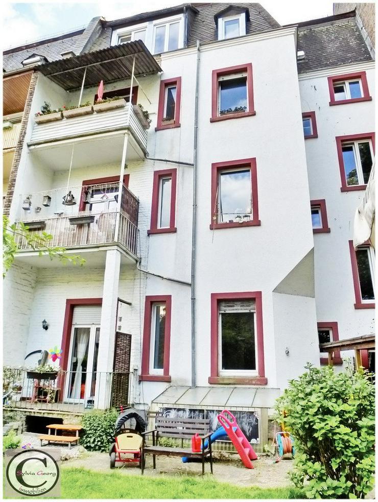 Bild 4: Klassischer ALTBAU sucht moderne Bewohner! Balkon, Wohnküche, Gartennutzung + Blick ins G...