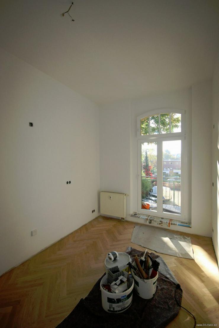 Bild 6: Büroeinheit im Mühlweg - Senefelder Straße