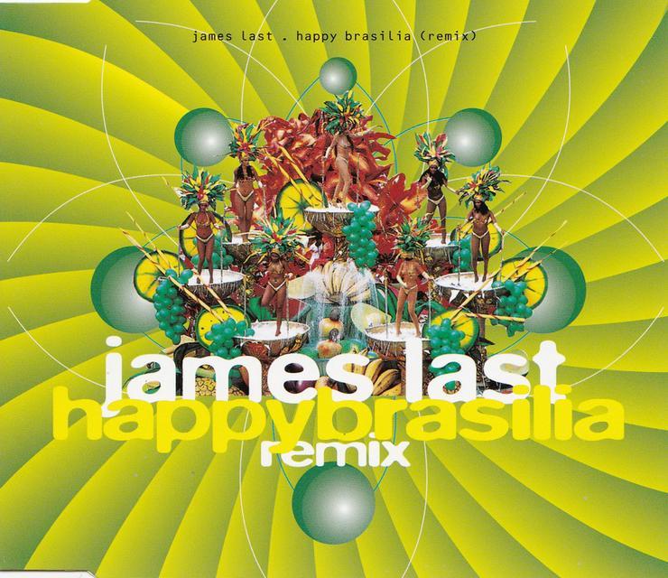 James Last - Happy Brasiliea