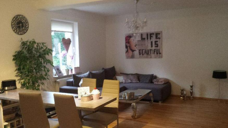 Schöne 2-Zimmer Wohnung in ruhiger Lage von Marl-Hüls - Wohnung mieten - Bild 1