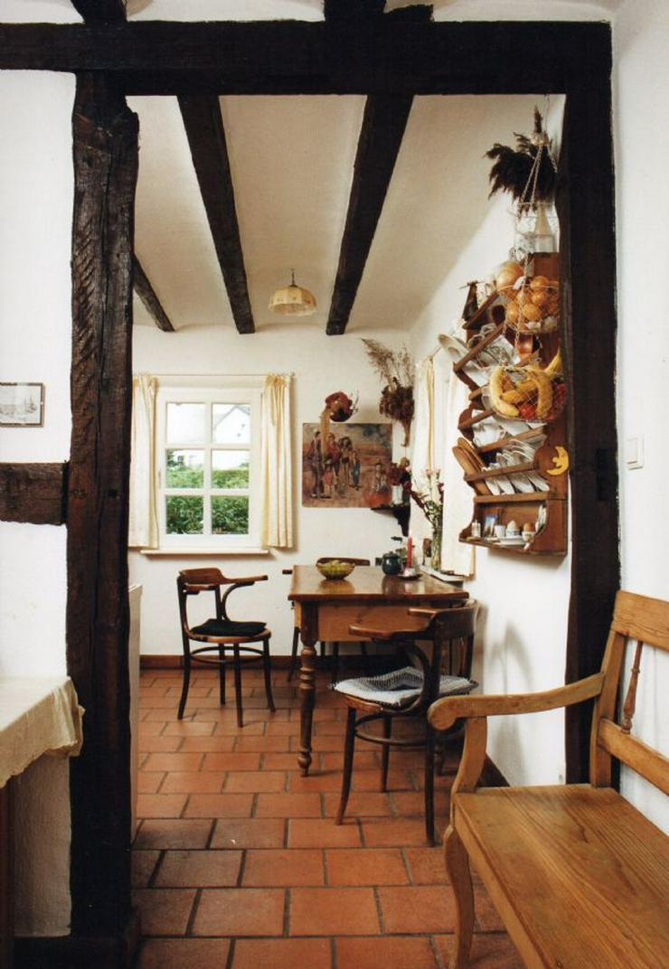 Bild 4: schönes altes Fachwerkhaus in Hamm