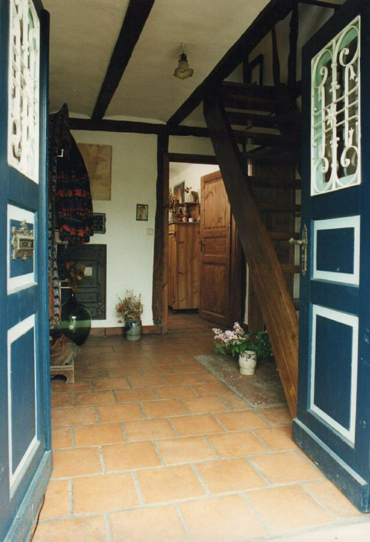 Bild 3: schönes altes Fachwerkhaus in Hamm