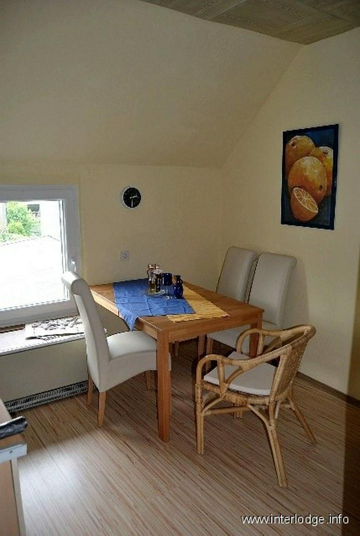 Bild 4: INTERLODGE Komplett möblierte 2-Zimmerwohnung in Neuss - Uedesheim