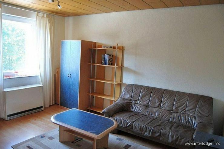 Bild 2: INTERLODGE Komplett möblierte 2-Zimmerwohnung in Neuss - Uedesheim