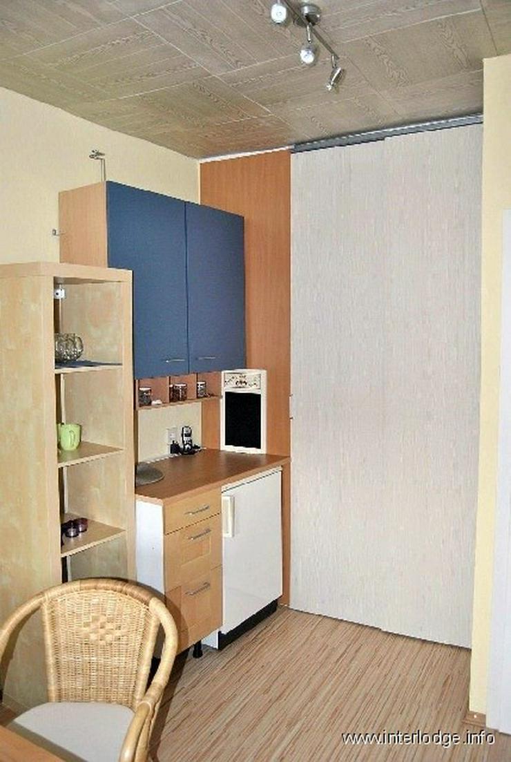 Bild 5: INTERLODGE Komplett möblierte 2-Zimmerwohnung in Neuss - Uedesheim