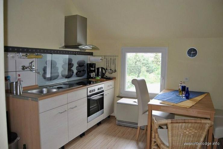 Bild 3: INTERLODGE Komplett möblierte 2-Zimmerwohnung in Neuss - Uedesheim