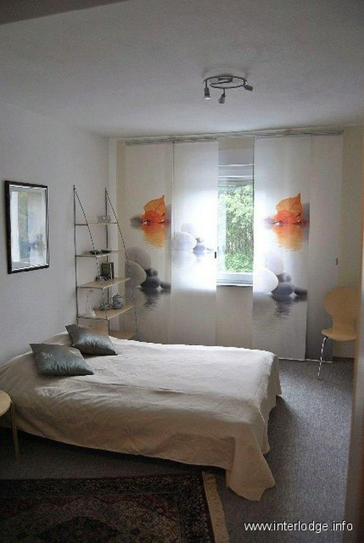 INTERLODGE Komplett möblierte 2-Zimmerwohnung in Neuss - Uedesheim - Bild 1