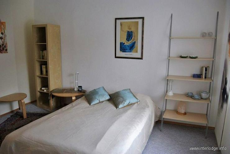 Bild 6: INTERLODGE Komplett möblierte 2-Zimmerwohnung in Neuss - Uedesheim