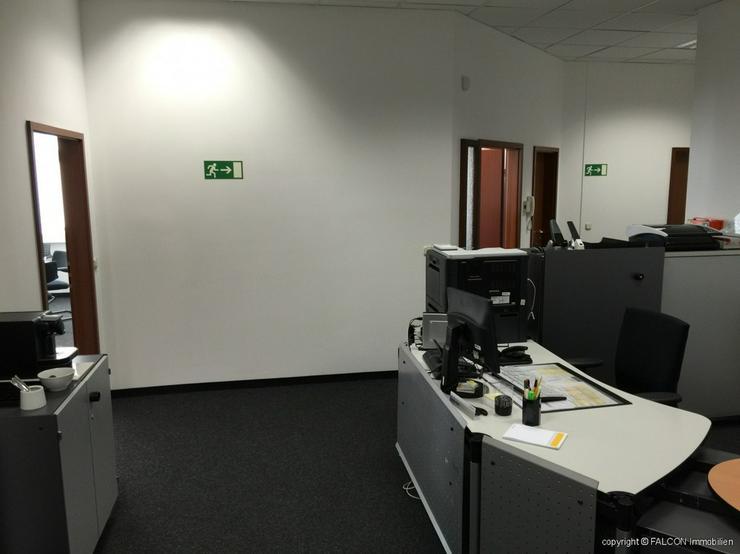 Bild 5: Moderne Büroflächen im Zentrum von Schwabach mit Tiefgarage