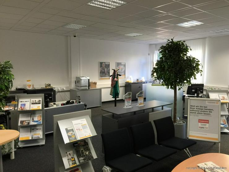 Bild 2: Moderne Büroflächen im Zentrum von Schwabach mit Tiefgarage