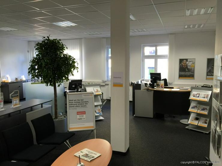 Bild 3: Moderne Büroflächen im Zentrum von Schwabach mit Tiefgarage