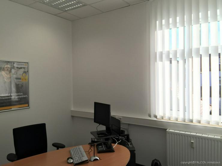 Bild 6: Moderne Büroflächen im Zentrum von Schwabach mit Tiefgarage