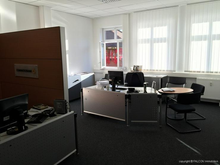 Bild 4: Moderne Büroflächen im Zentrum von Schwabach mit Tiefgarage