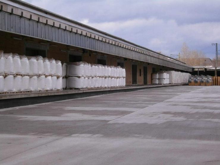 3000m² Gewerbefläche in Ludwigshafen zentrumsnahe zu vermieten