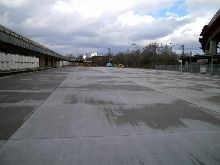 Bild 2: 3000m² Gewerbefläche in Ludwigshafen zentrumsnahe zu vermieten