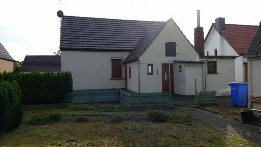 Bild 11: Haus zu verschenken!?