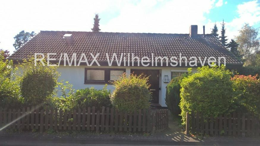 Bild 9: RE/MAX bietet an: gepflegter Bungalow in Jever