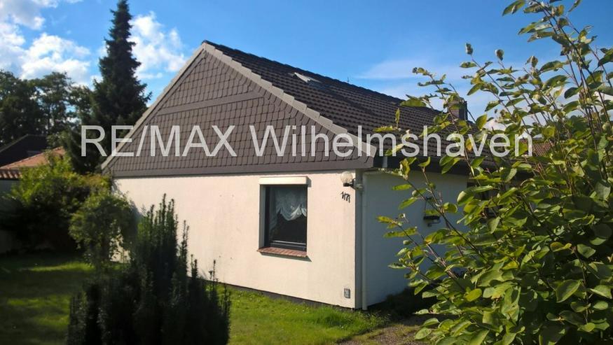 Bild 7: RE/MAX bietet an: gepflegter Bungalow in Jever