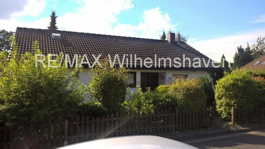 Bild 8: RE/MAX bietet an: gepflegter Bungalow in Jever